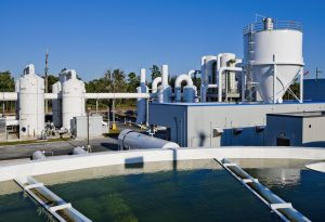 Water Plant Treatment Desalination