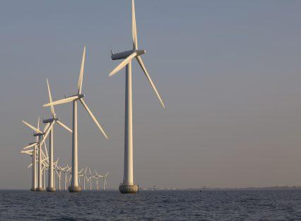 Windmills Sea Power Generators