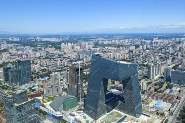 Supply chain finance in China
