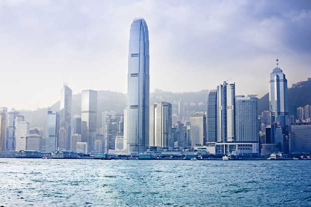 Noble Group is based in Hong Kong
