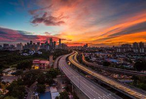 CCB opens in Malaysia