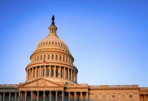 Congress United States Senate USA Capitol Hill