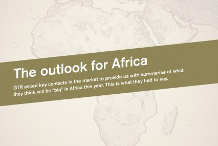 The outlook for Africa | Global Trade Review (GTR)
