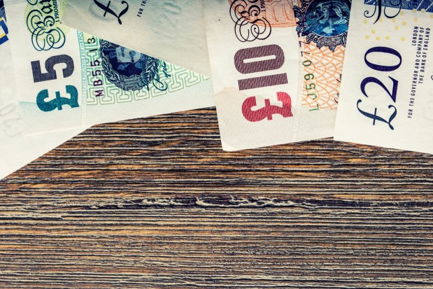 Pound-notes-values-stacked-money