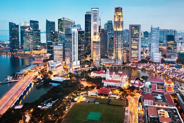 GTR Asia Trade & Treasury Week