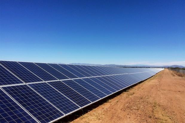 Asia renewables
