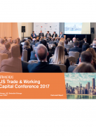 US Trade & Working Capital Conference 2017 - POST EVENT MEDIA KIT