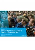 Nordics Pre-event media kit cover