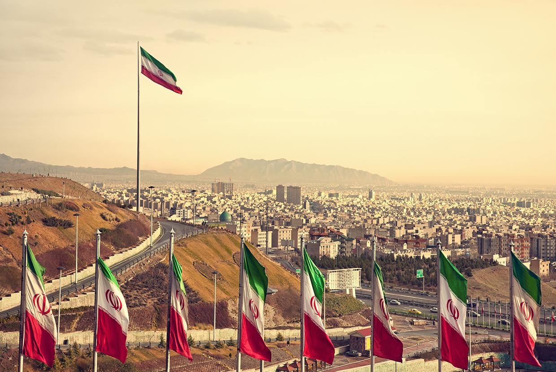 Boeing Iran