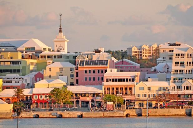 Bermuda-Hamilton-Waterfront_News
