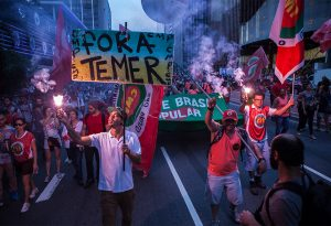 Sao-Paulo-Brazil-Demonstration-Protest-PEC-55_News