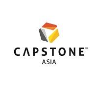 Capstone Logo White (Mid)