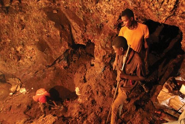 Conflict-minerals-report