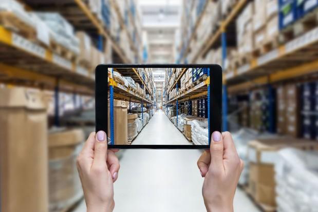 Tradeshift supply chain digital