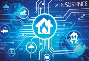 blockchain insurance insurtech