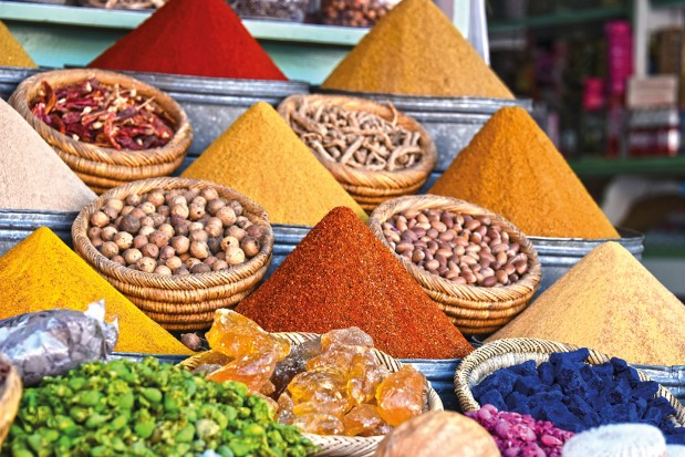 Marrakesh-Morocco-Spices-Street-Market-Stall_News