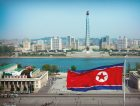 Pyongyang-North-Korea-Kim-Il-sung-Square