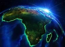 Globe-Africa-Land-Night-Space_News