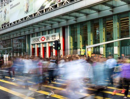 Inside HSBC's first trade finance transaction on blockchain