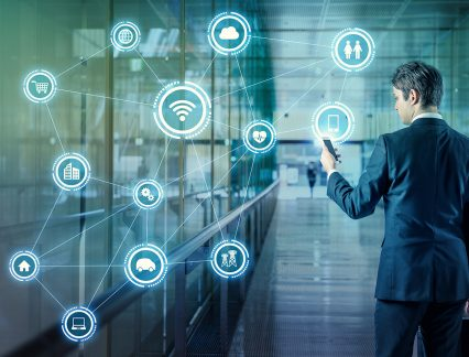 HSBC exploring new solutions to finance trade of IoT data