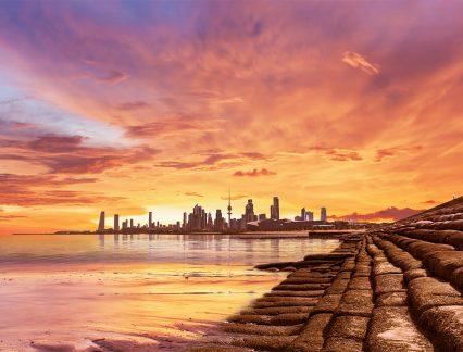 Kuwait finance deal attracts HSBC, Wells Fargo, Citi, Mizuho and