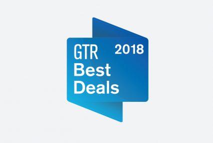 GTR Best Deals 2018 announced