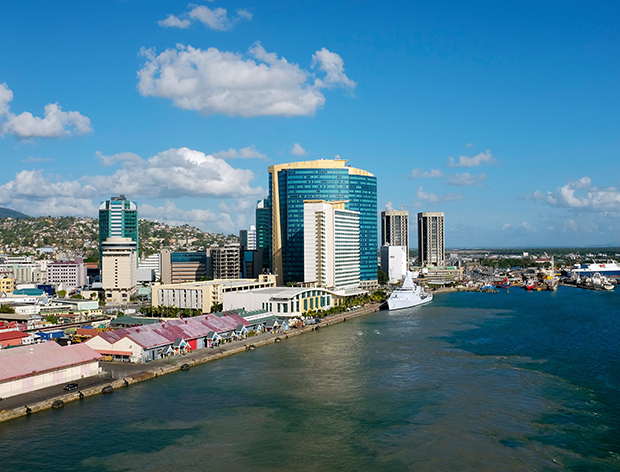 Forex brokers in trinidad
