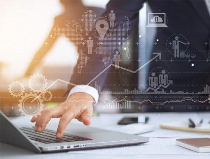 Digital trade finance platform