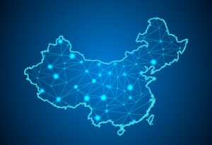 blockchain china