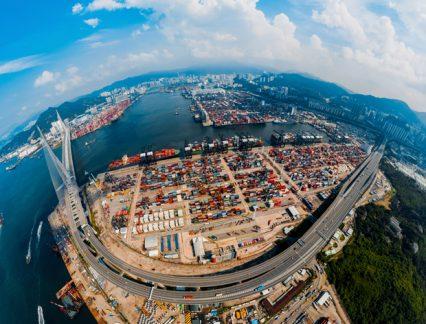 Trade finance platform hong kong