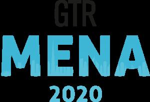 GTR MENA 2020 logo