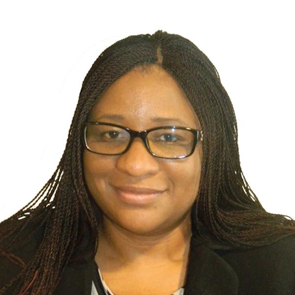 Fungai Nyamahowa is pictured.