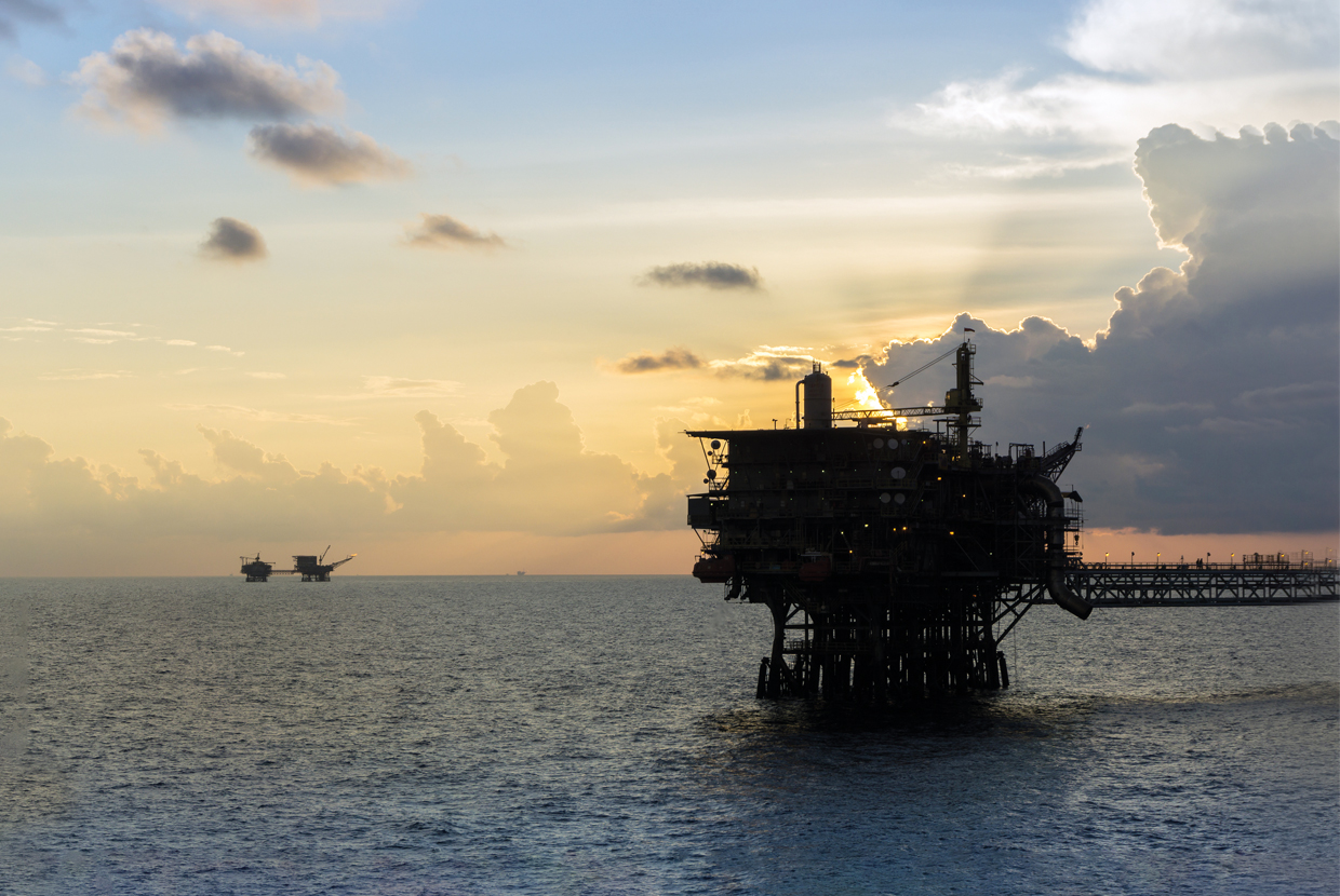 New sources of finance needed for West Africa's oil
