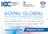 ICC Going Global Seminar